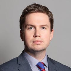 Dan Carden MP