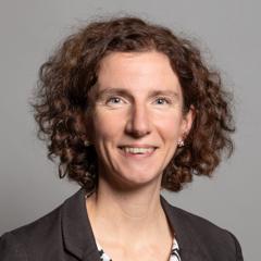 Anneliese Dodds MP