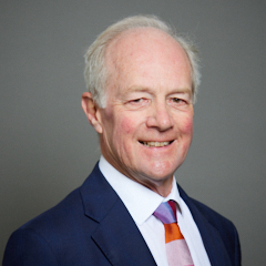 Rt Hon Peter Lilley